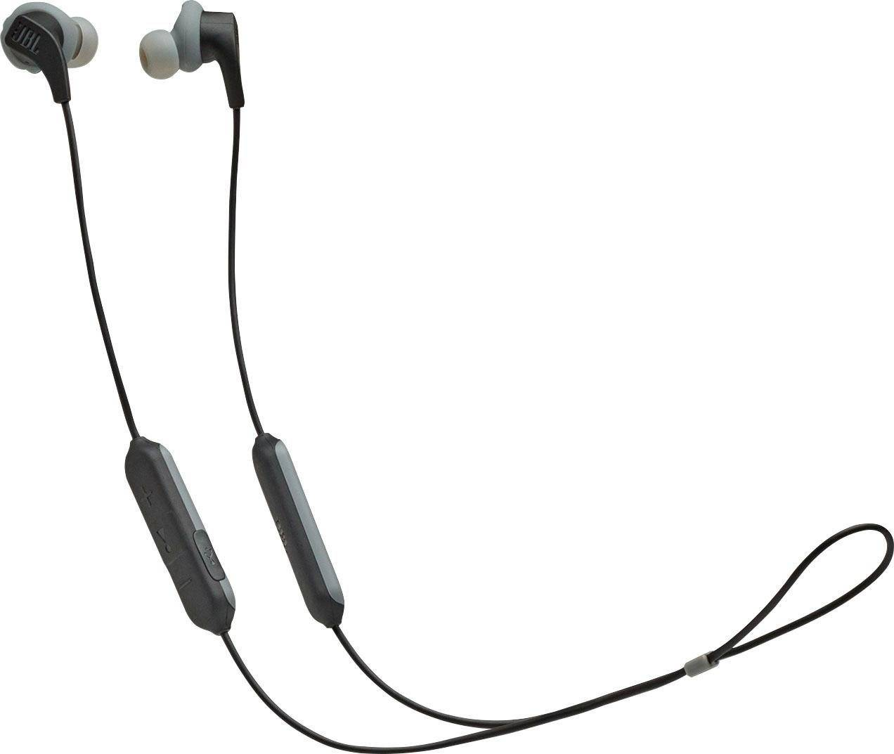 JBL »Endurance Run BT« wireless In-Ear-Kopfhörer (Bluetooth), schwarz