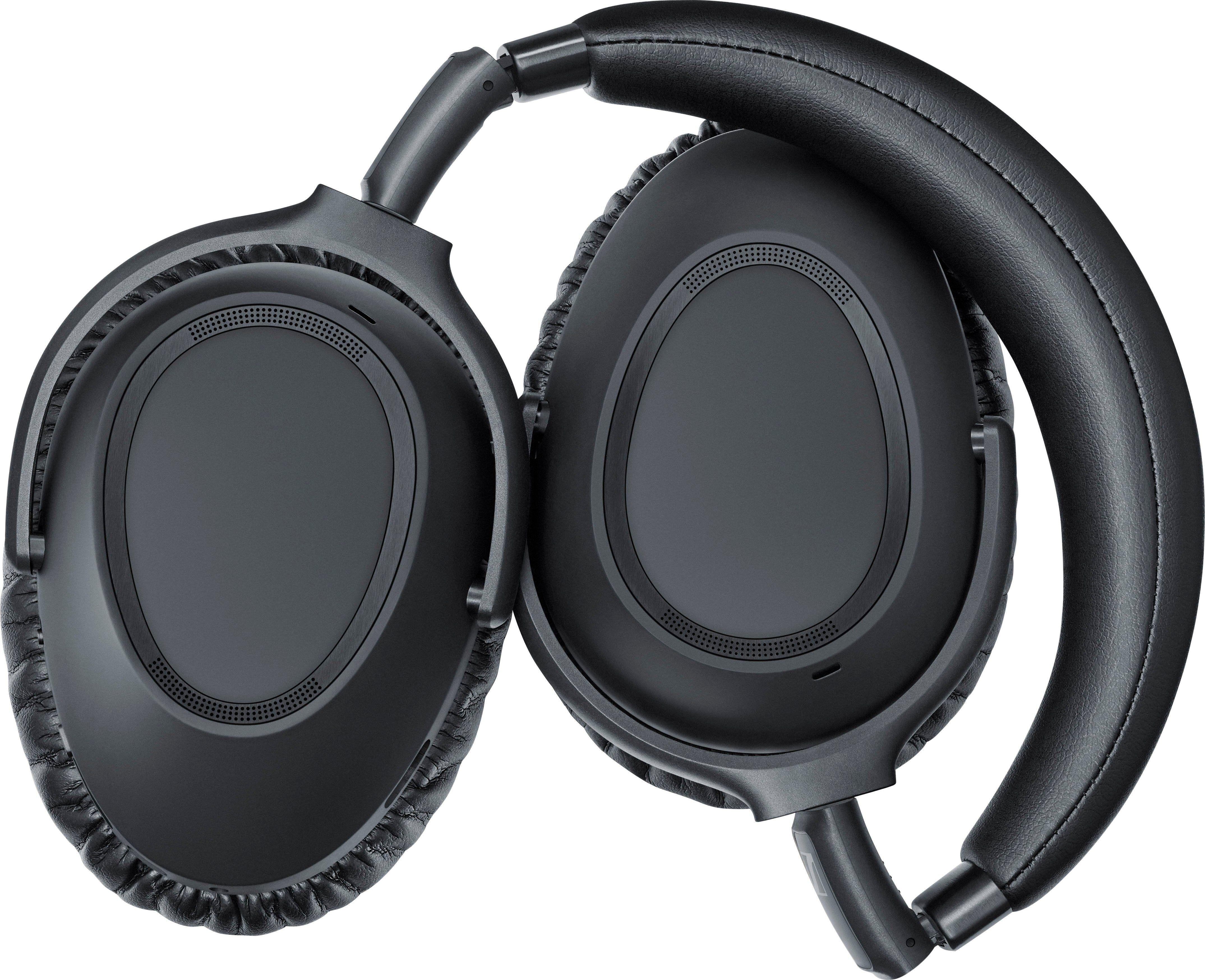 Sennheiser »PXC 550-II« Over-Ear-Kopfhörer (Alexa, Siri, Google Assistant, Bluetooth)