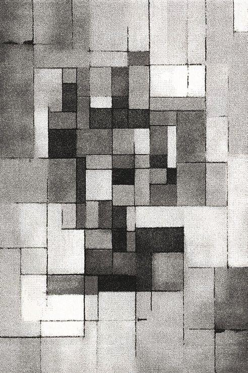 merinos Teppich »BELIS ESSE«, , rechteckig, Höhe 13 mm