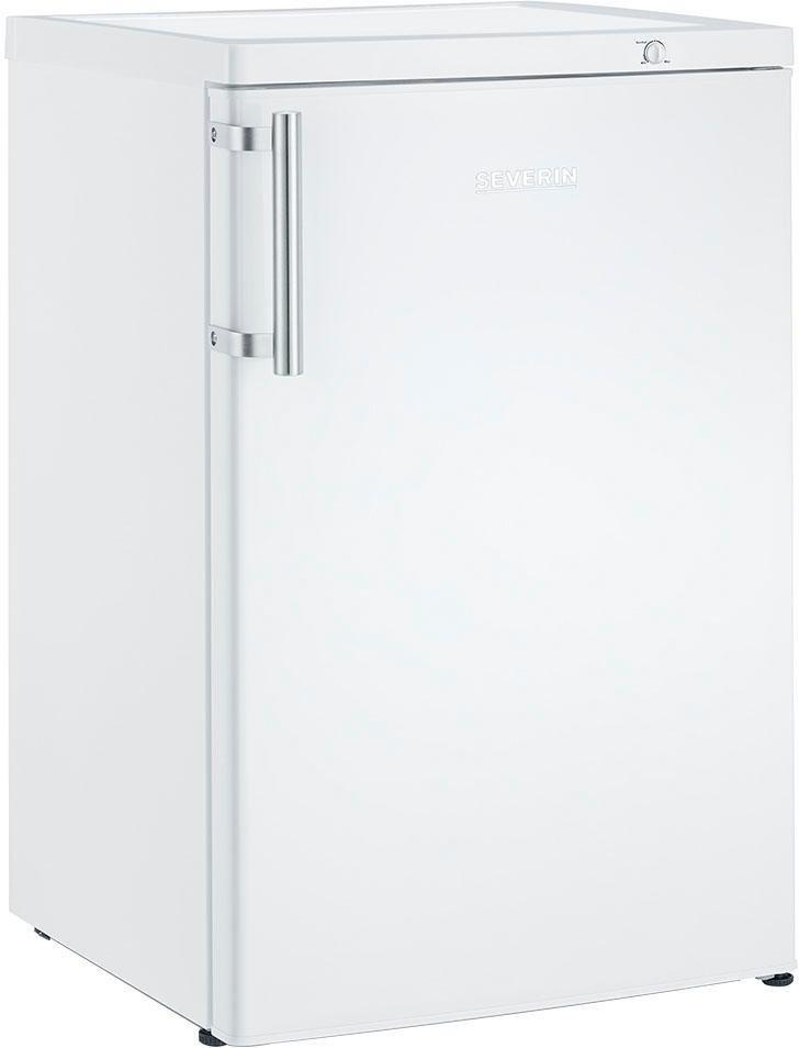 Severin Gefrierschrank GS 8857, 84,5 cm hoch, 55 cm breit, Energieeffizienzklasse A++