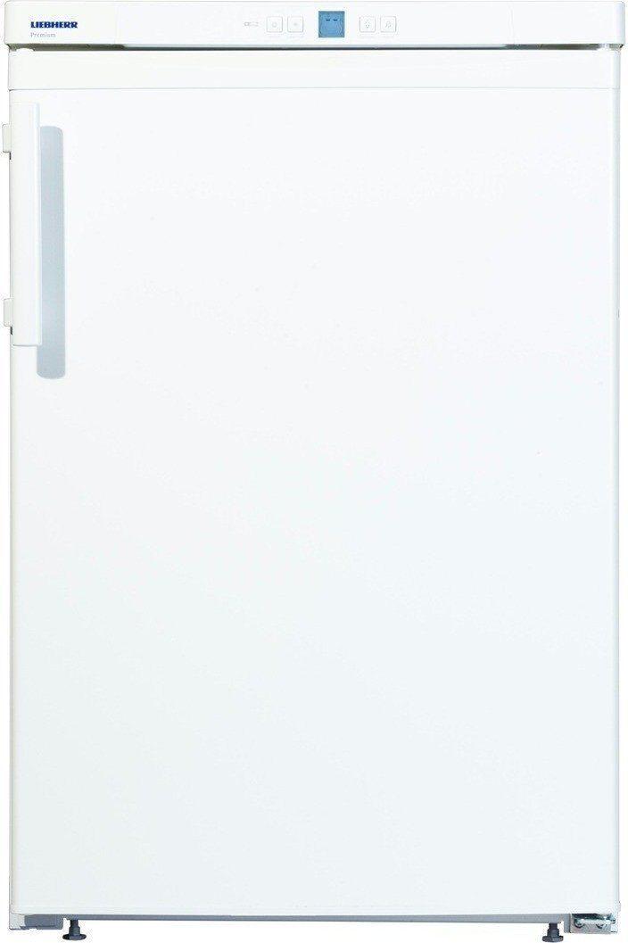 Liebherr Gefrierschrank GP 1376-21, 85.1 cm hoch, 55.3 cm breit, Energieeffizienzklasse A++