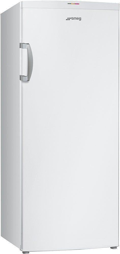 SMEG Gefrierschrank CV275PNF, 151,8 cm hoch, 59,5 cm breit, Energieeffizienzklasse A+