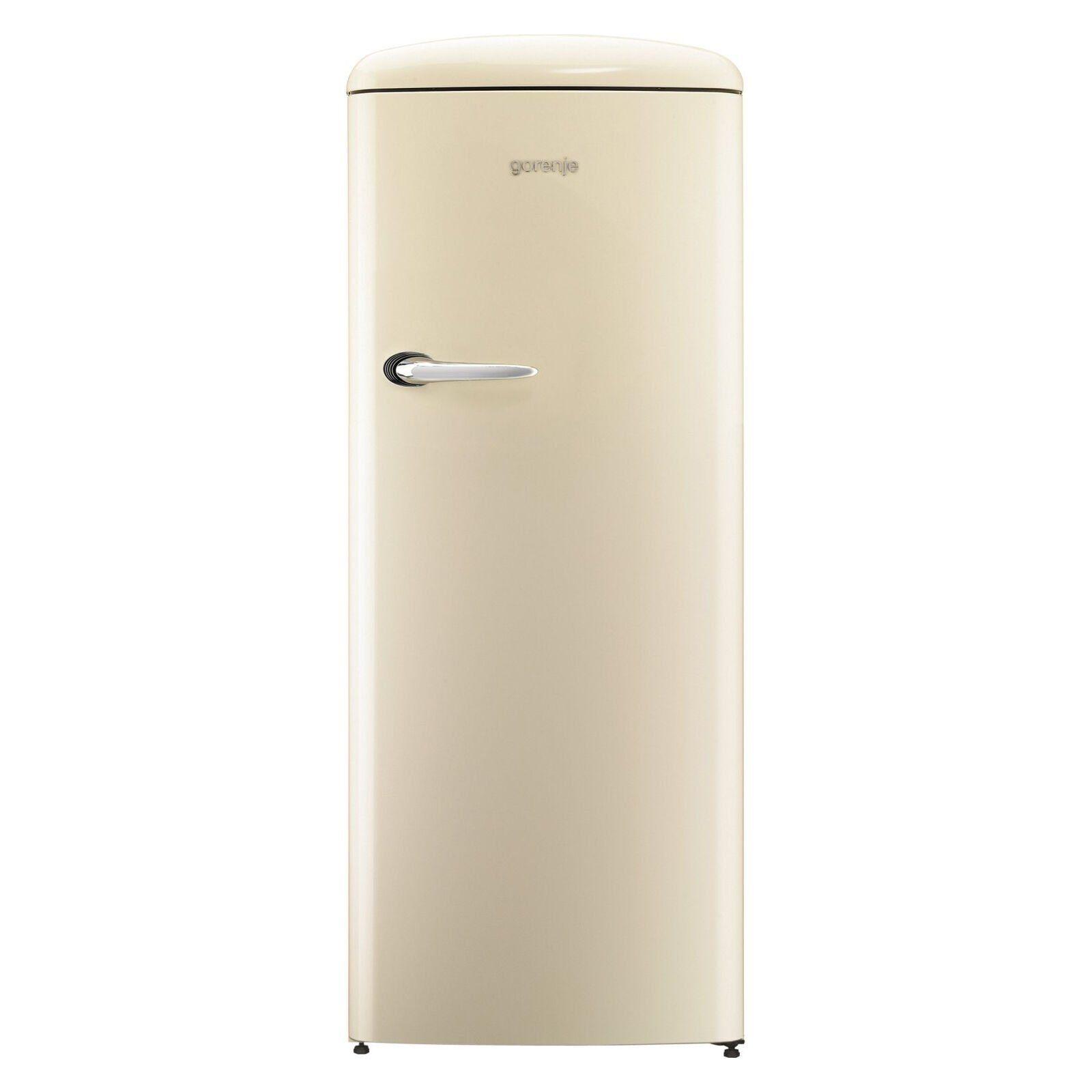 Gorenje Kühlschrank ORB153C-R, 154.0 cm hoch, 60.0 cm breit, Energieeffizienzklasse A+++