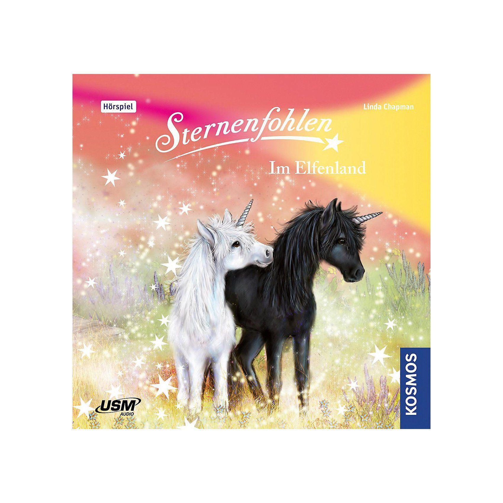 CD Sternenfohlen 17 - Im Elfenland