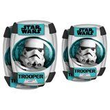 STAMP Star Wars Ellbogen- und Knieschützer