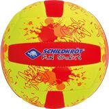 Schildkröt Funsports Neopren Mini Beachvolleyball, gelb, gelb