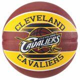 Spalding NBA Team Cleveland Cavaliers Basketball, mehrfarbig