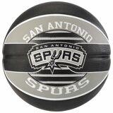Spalding NBA Team San Antonio Spurs Outdoor Basketball, mehrfarbig