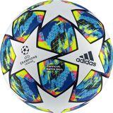 Adidas Performance Fußball »FINALE OMB«, weiß-bunt