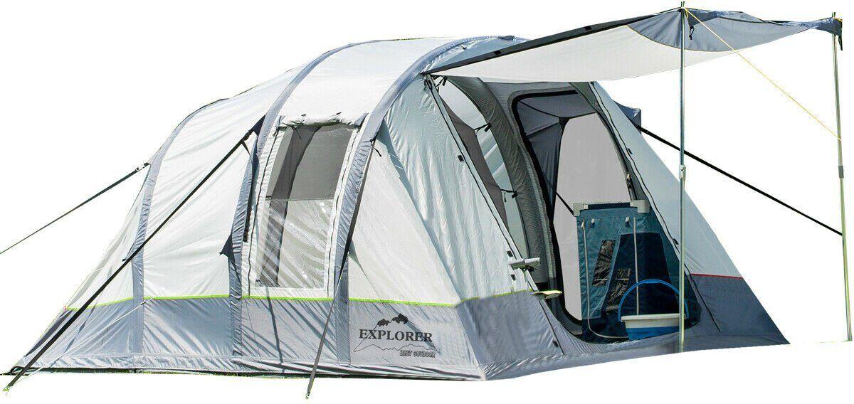 EXPLORER aufblasbares Zelt »Alegra Air«, Personen: 4