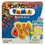 PlayMais MOSAIC Little Seetiere, 2.300 Maisbausteine