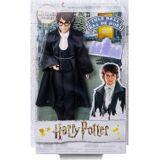 Mattel Anziehpuppe »Weihnachtsball Harry Potter Puppe«