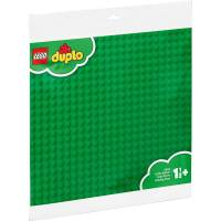 lego ® 2304 duplo: große bauplatte, grün