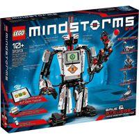 lego konstruktions-spielset »mindstorms® 31313 ev3«