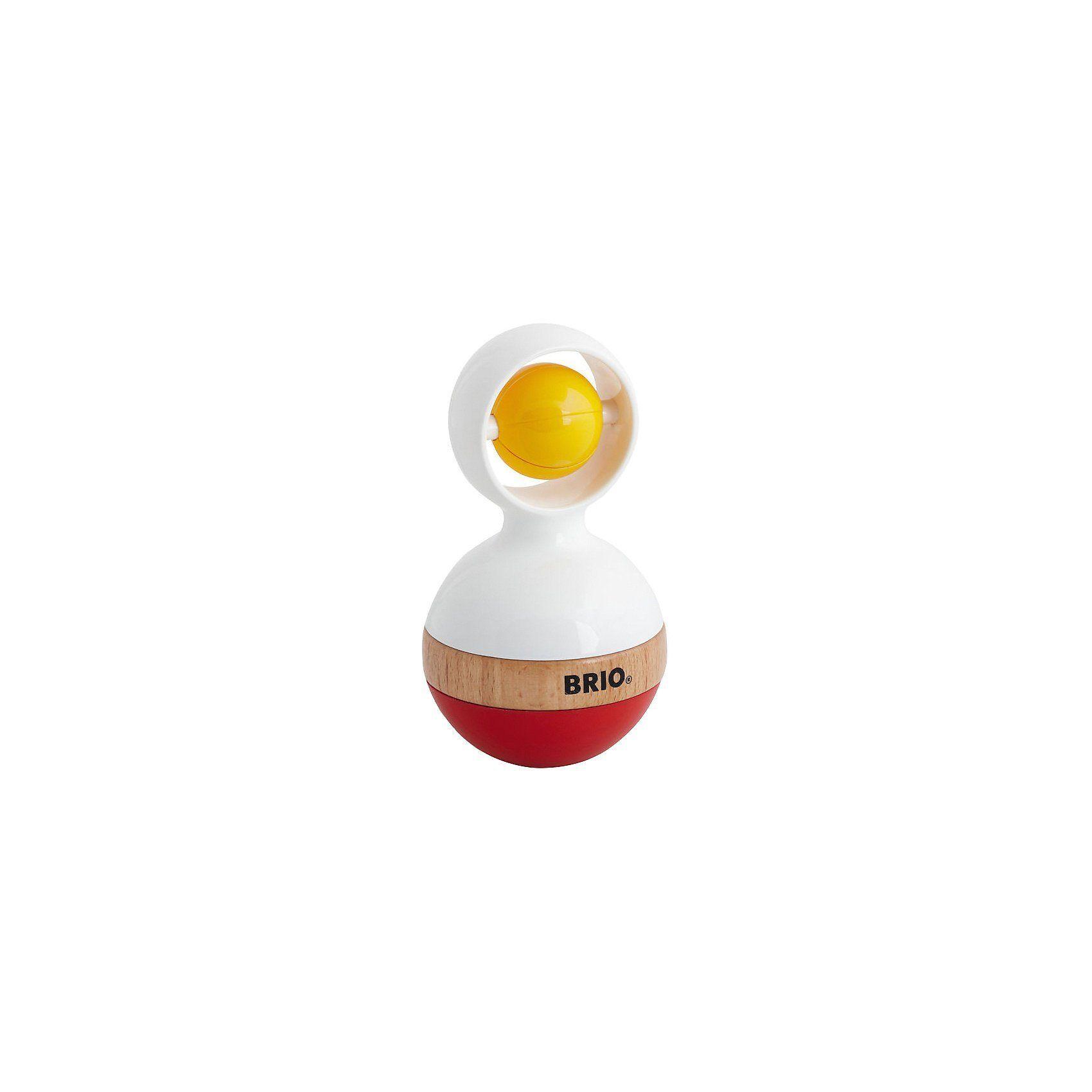 Brio Baby Stehauf Spielzeug