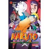 Carlsen Verlag Naruto the Movie: Sondermission im Land des Mondes, Band 1