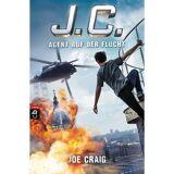 cbj + cbt Verlag J.C. - Agent auf der Flucht
