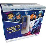 Edel CD Alpha Mods Bundle (2 Hörspiele mit Spielzeugauto)