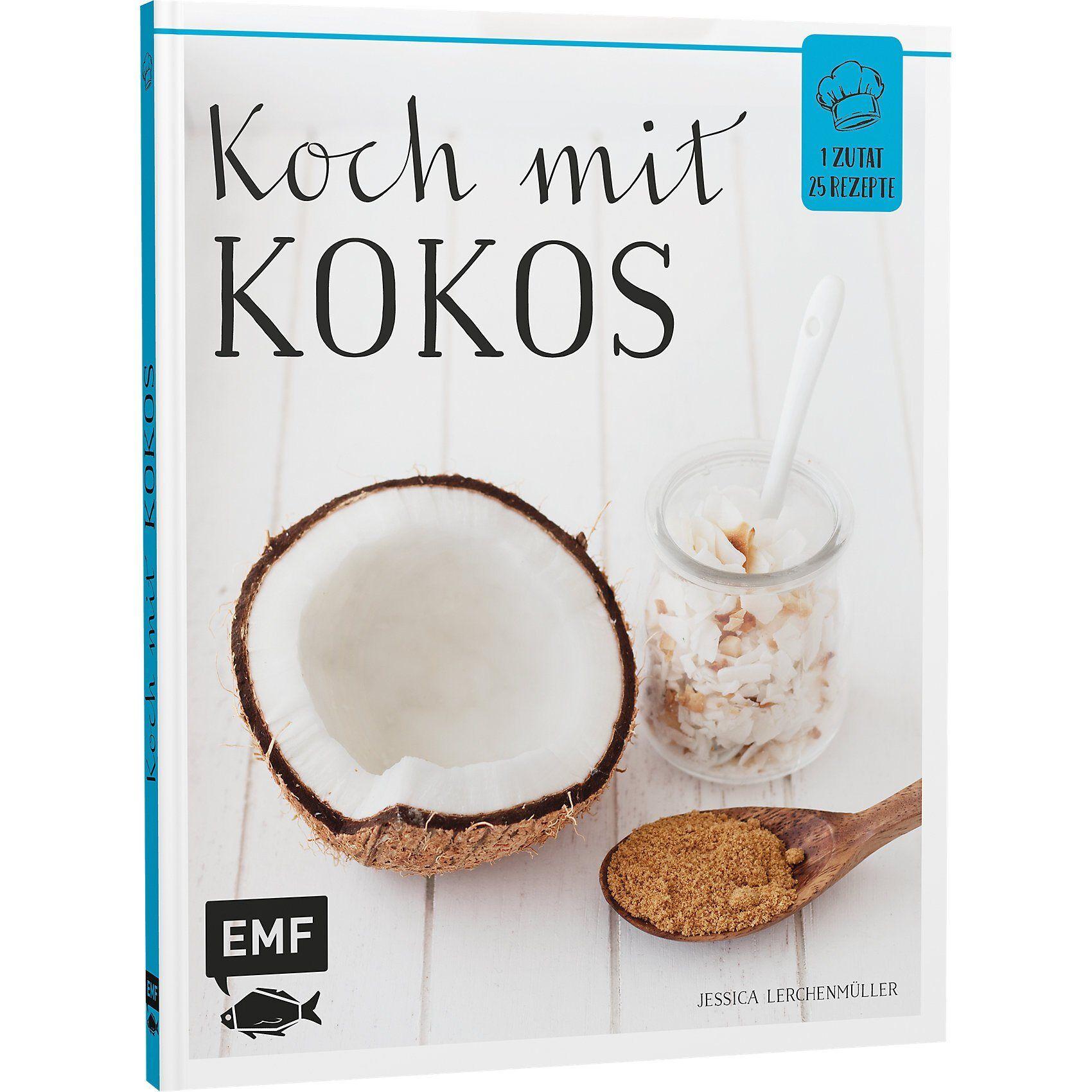 EMF Edition Michael Fischer Koch mit - Kokos