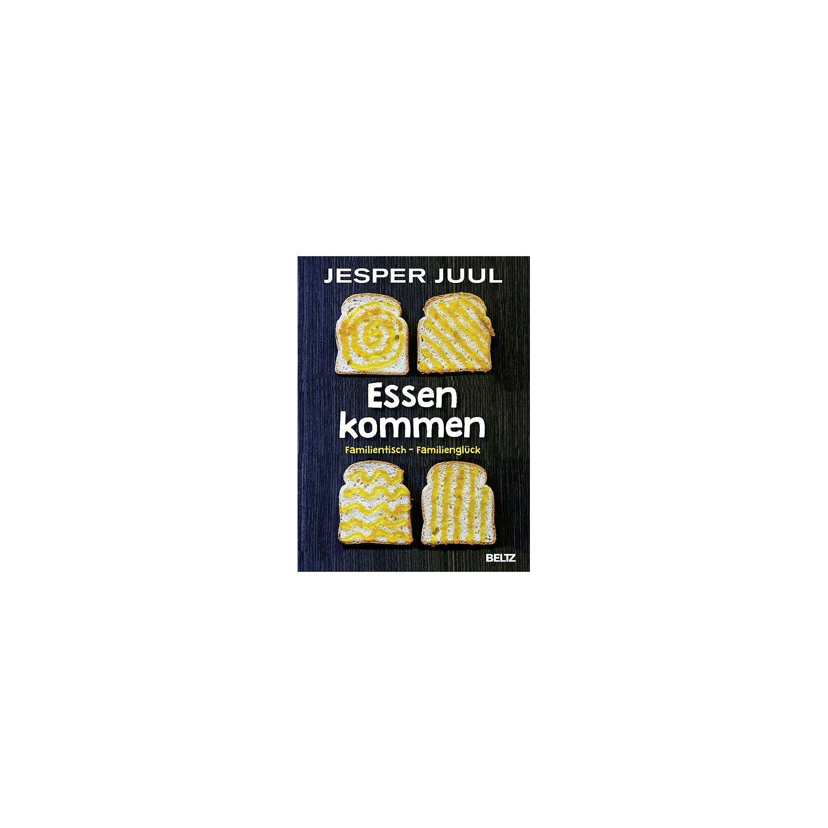 Beltz Verlag Essen kommen