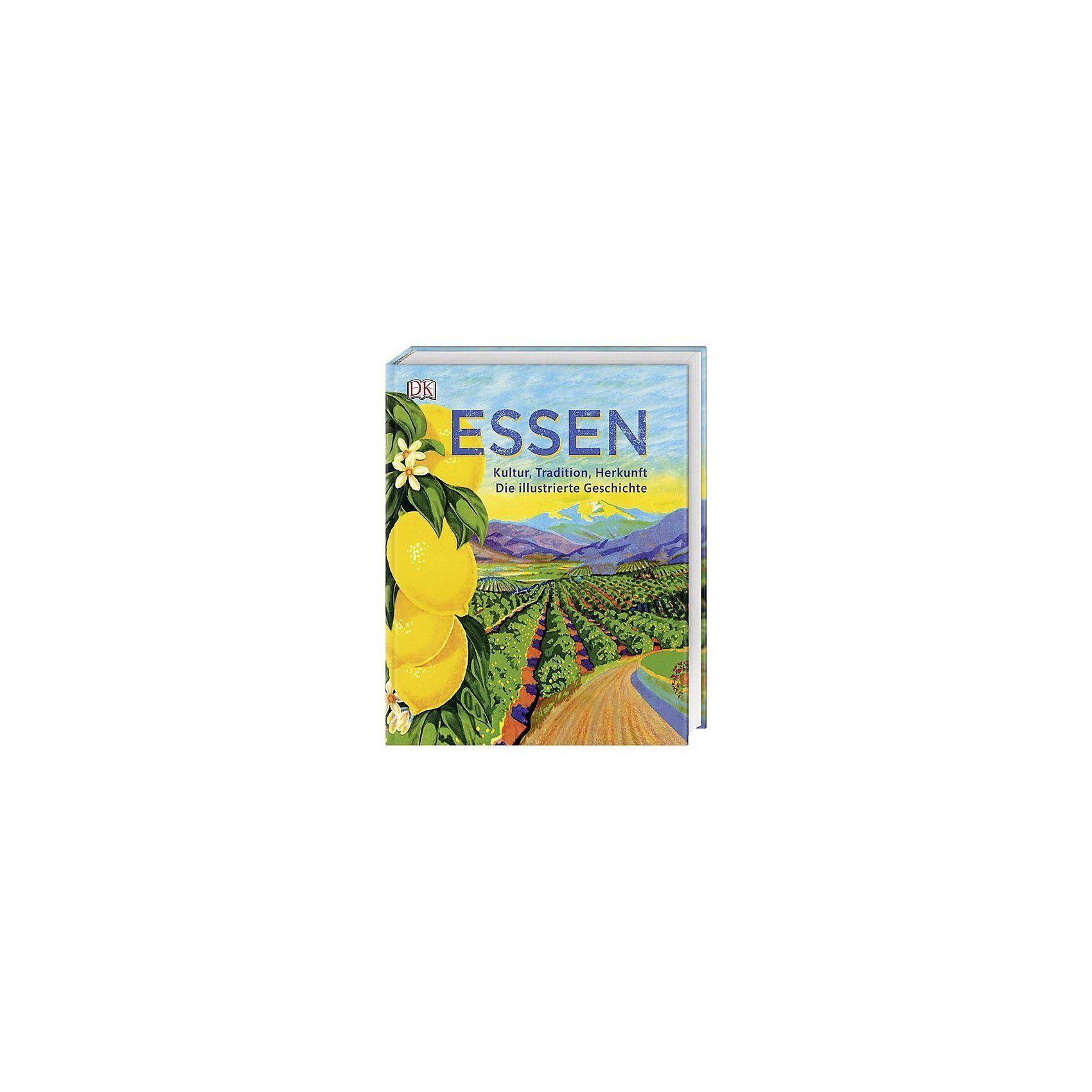 Dorling Kindersley Verlag Essen
