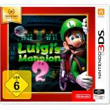 Nintendo 3DS Luigi`s Mansion 2 Nintendo Selects