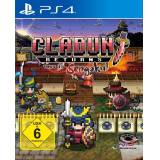 NIS Playstation 4 - Spiel »Cladun Returns: This is Sengoku!«