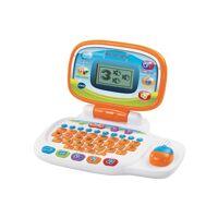 vtech® kindercomputer »mein lernlaptop«, orange