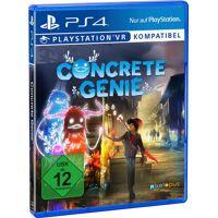 playstation 4 concrete genie