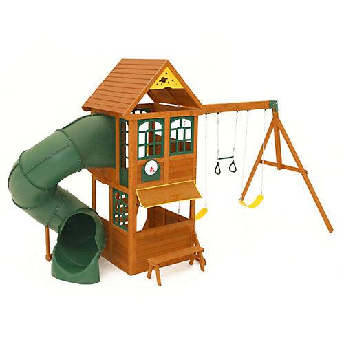 KidKraft Spielhaus Forest Ridge