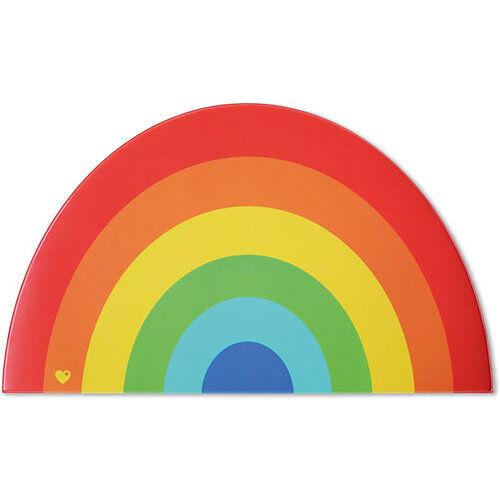 byGraziela Kinder-Tischset Regenbogen