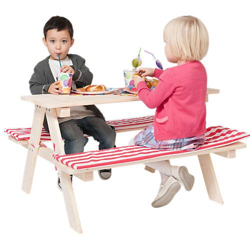 Pinolino Kindersitzgruppe Nicki 4 Kinder  Kinder