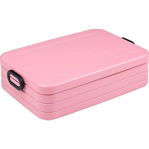 Rosti Mepal Bento Brotdose take a break large nordic pink