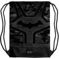 batman sportbeutel batman fear schwarz modell 1