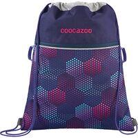 coocazoo sportbeutel rocketpocket2 watchman bunt