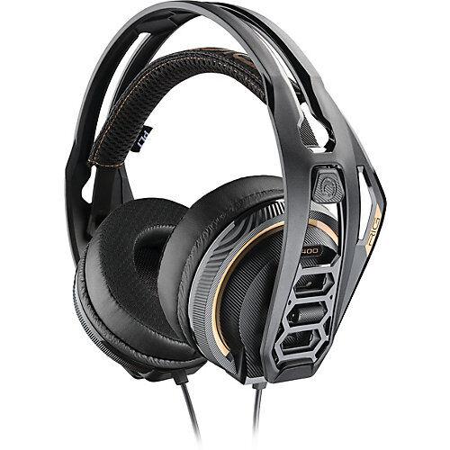 PS4/XBOXONE/PC PLANTRONICS Gaming-Headset RIG 400 PRO HC (Dolby Atmos)