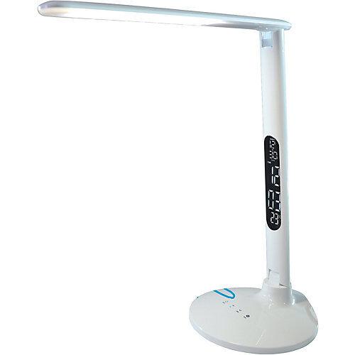 Näve LED Tischleuchte mit Thermometer