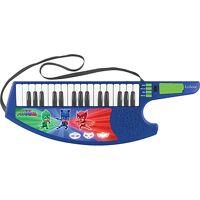lexibook pj masks: keytar