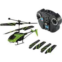 revell helicopter glow in the dark