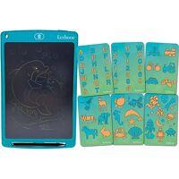 lexibook mehrfarbiges tablet mit schablone