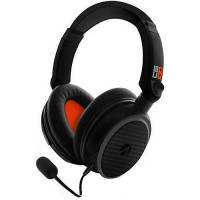 ps4 multiformat stereo gaming headset - c6-100