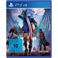 ak tronic ps4 devil may cry 5