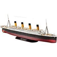 revell modellbausatz - r.m.s. titanic