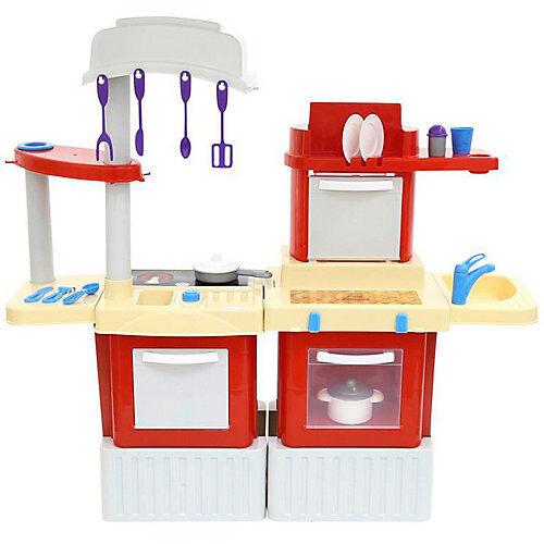 Wader Spielküche INFINITY basic Nr.5 (im Karton)