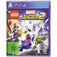 lego ps4 lego marvel super heroes 2