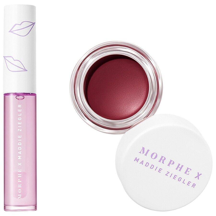 Morphe Oh So Berry Make-up Set