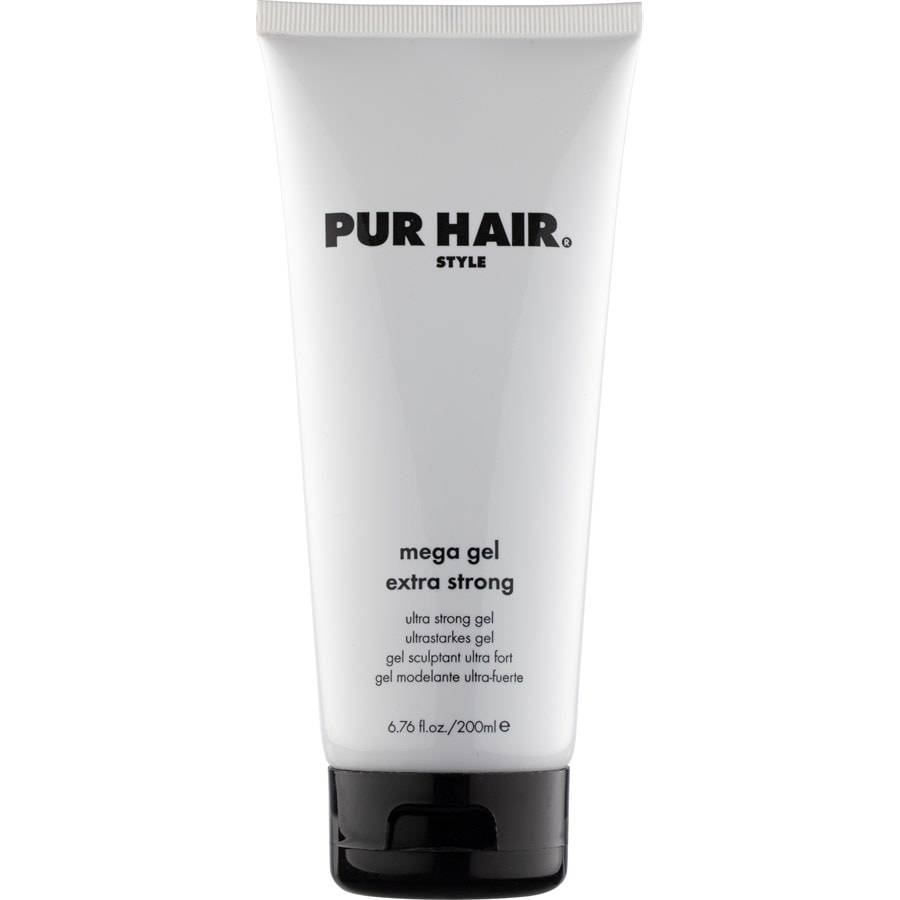 Pur Hair Mega Gel Extra Strong