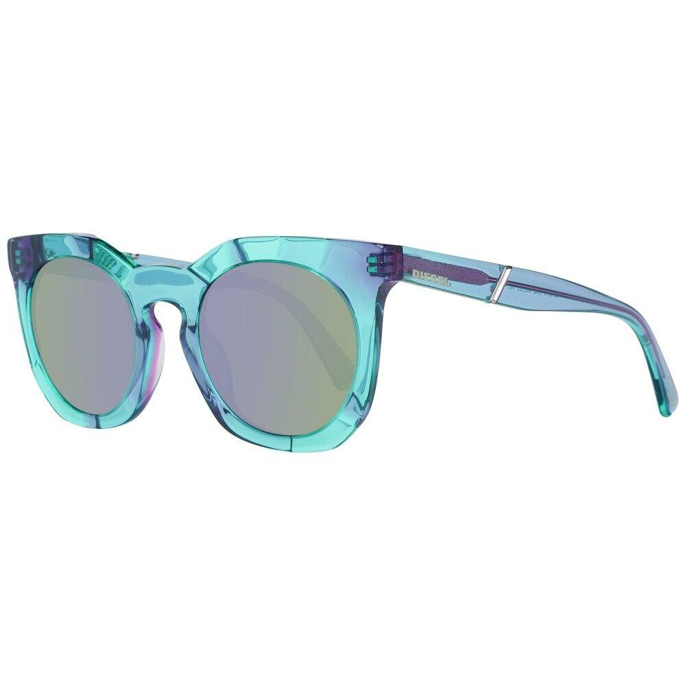 Diesel Zeitlos modische  Damen  Sonnenbrillen  100% UV 400