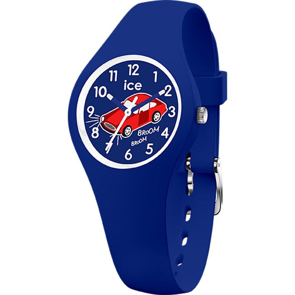 Ice Watch ICE Watch Jungen-Uhren Analog Quarz One Size Silikon 88134311
