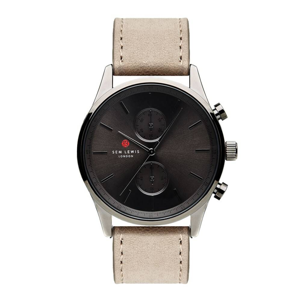 Sem Lewis Sem Lewis Metropolitan Uhr